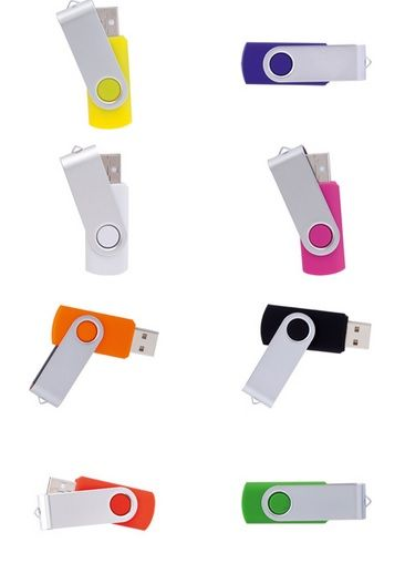 USB promocional Togu (Ref. 3226) - USB Promocionales