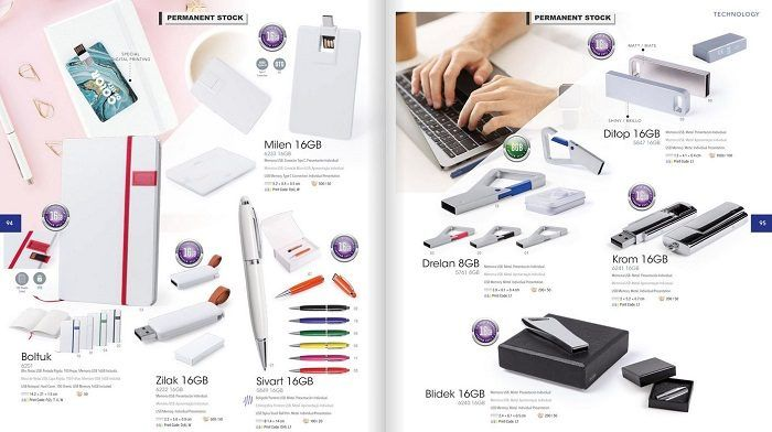 USB Promocionales