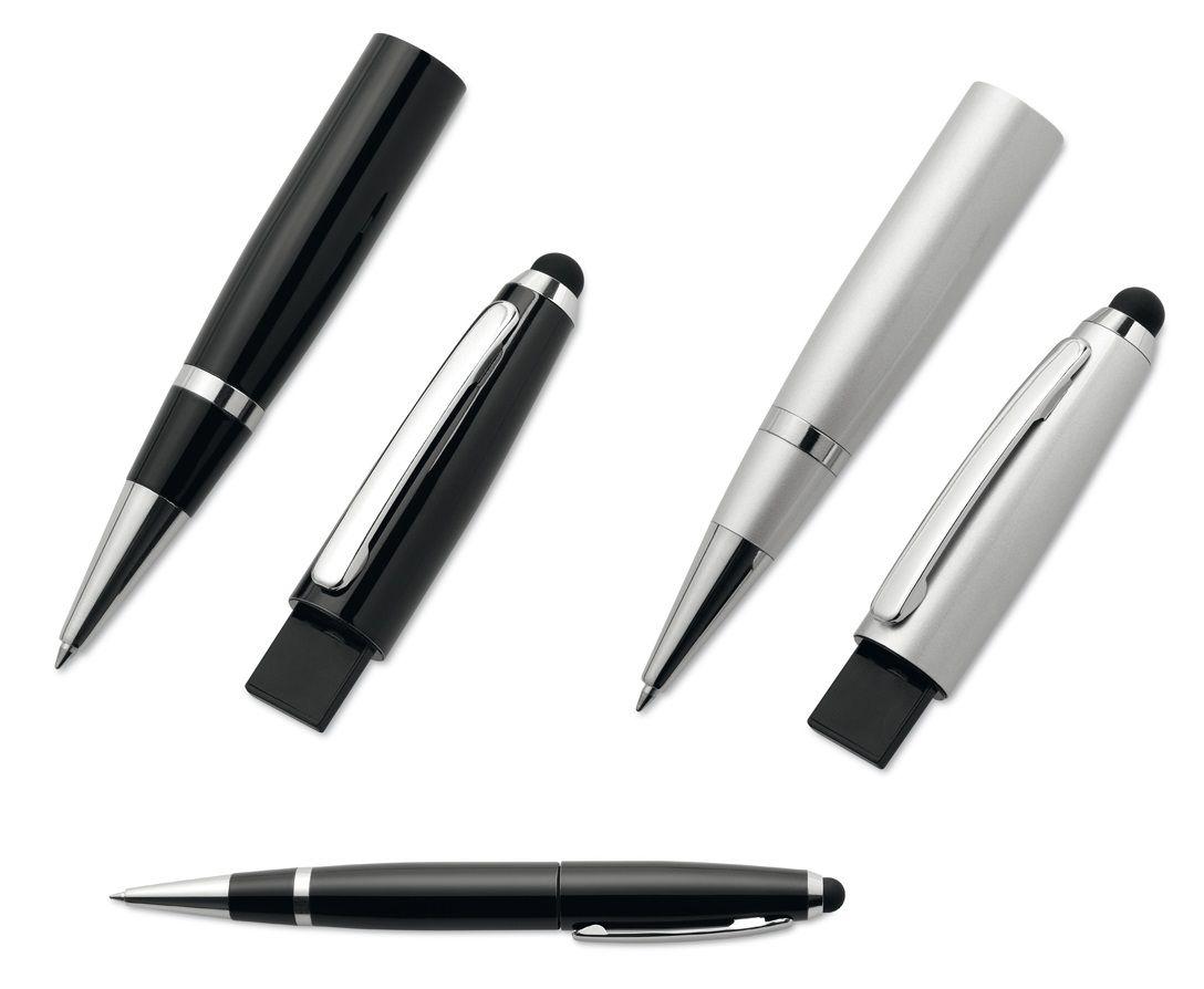 Bolígrafos USB personalizados