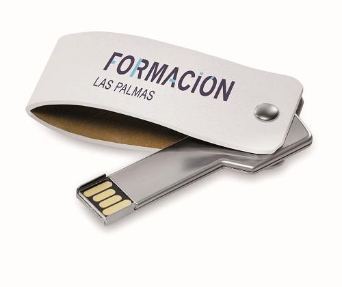 Memoria USB promocional Lincol (Ref. 4312) - USB Promocionales