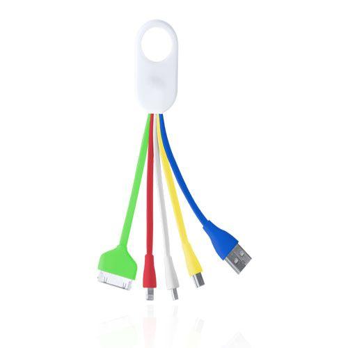 Cable de datos cargador Cink (Ref. 4699)