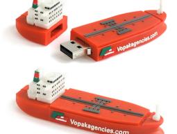 USB a medida promocional