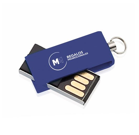Mini USB promocional Intrex (Ref. 3910) - USB Promocionales