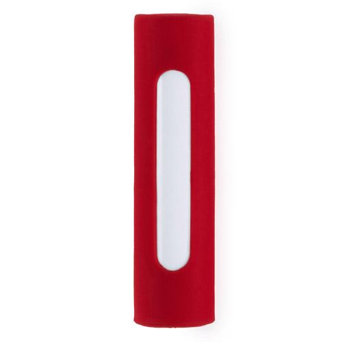 Power bank personalizada Kathim rojo - MyM Regalos Promocionales
