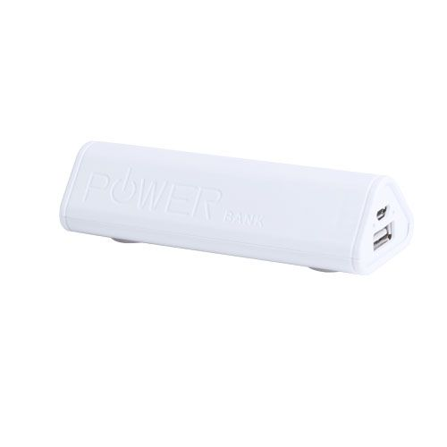 Power banks personalizados modelo Ventur