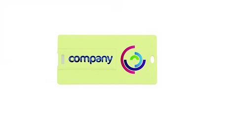 Tarjeta usb personalizada Trovix Company