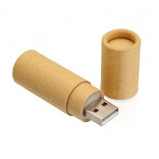 USBpersonalizados eco-friendly carton reciclado